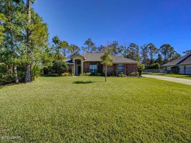 15 Laurel Ridge Break, Ormond Beach, FL 32174 (MLS #1067658) :: Memory Hopkins Real Estate