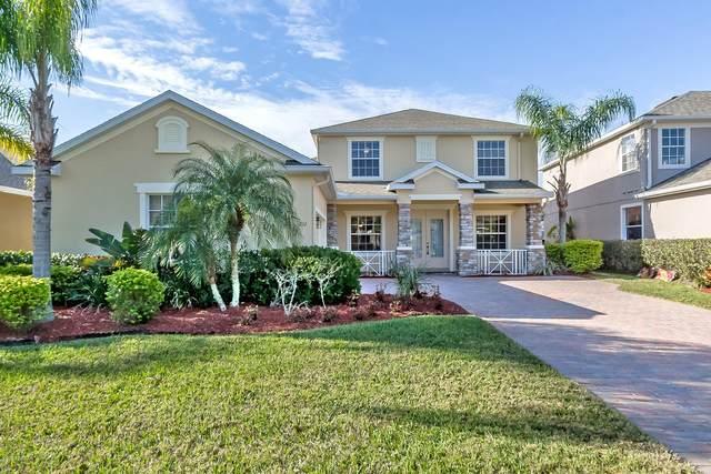212 Lytham Way, Daytona Beach, FL 32124 (MLS #1067667) :: Florida Life Real Estate Group