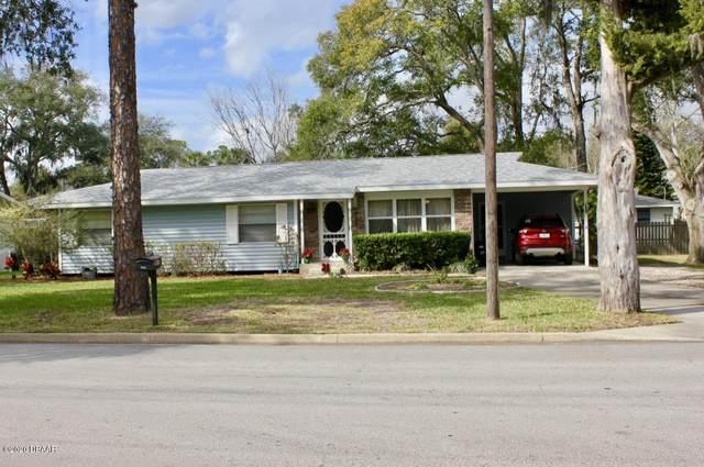 409 Division Avenue, Ormond Beach, FL 32174 (MLS #1067684) :: Memory Hopkins Real Estate