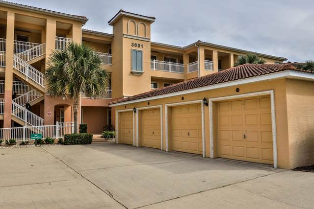 3651 S Central Avenue #301, Flagler Beach, FL 32136 (MLS #1067686) :: Florida Life Real Estate Group