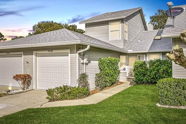 933 Meadow View Drive B, Port Orange, FL 32127 (MLS #1067696) :: Florida Life Real Estate Group