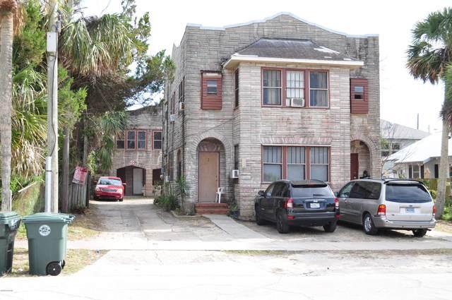 608 Butler Boulevard, Daytona Beach, FL 32118 (MLS #1067704) :: Florida Life Real Estate Group