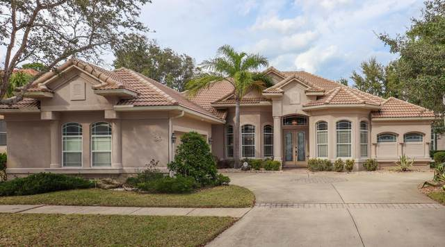 39 Eastlake Drive, Palm Coast, FL 32137 (MLS #1067705) :: Memory Hopkins Real Estate