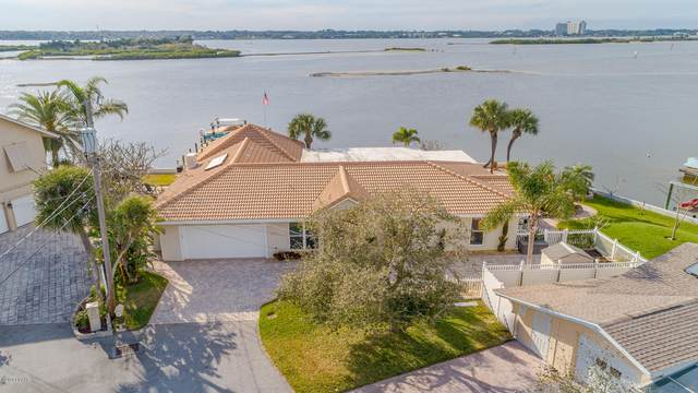 9 Venetian Circle, Port Orange, FL 32127 (MLS #1067709) :: Florida Life Real Estate Group
