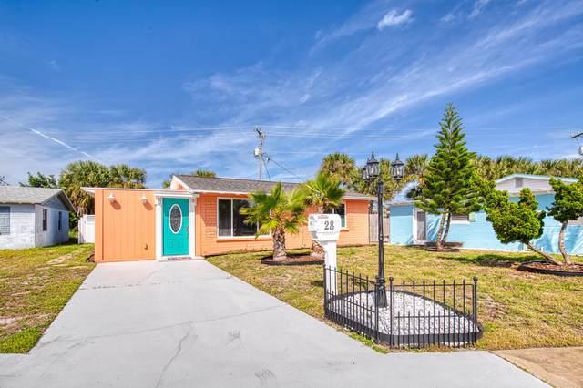 28 Rivershore Drive, Ormond Beach, FL 32176 (MLS #1067727) :: Florida Life Real Estate Group