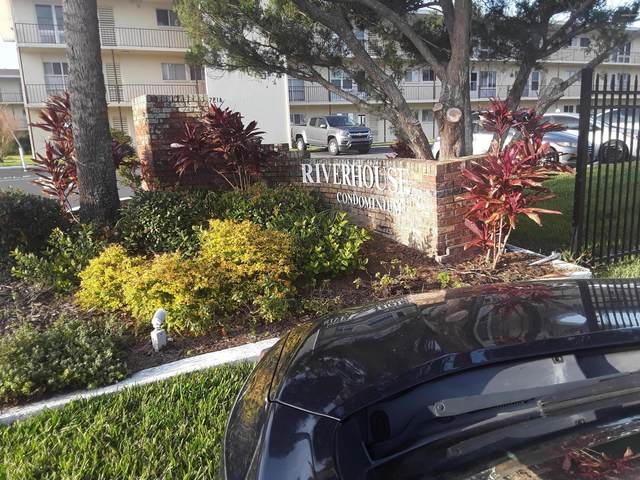 719 S Beach Street 210B, Daytona Beach, FL 32114 (MLS #1067743) :: Florida Life Real Estate Group