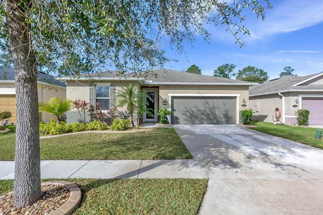 514 Aeolian Drive, New Smyrna Beach, FL 32168 (MLS #1067750) :: Florida Life Real Estate Group