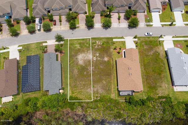 260 Catriona Drive, Daytona Beach, FL 32124 (MLS #1067751) :: Florida Life Real Estate Group