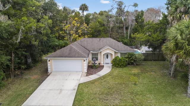 920 Alabama Avenue, Holly Hill, FL 32117 (MLS #1067757) :: Florida Life Real Estate Group