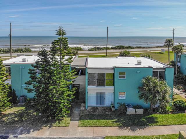 5500 Ocean Shore Boulevard #38, Ormond Beach, FL 32176 (MLS #1067769) :: Florida Life Real Estate Group