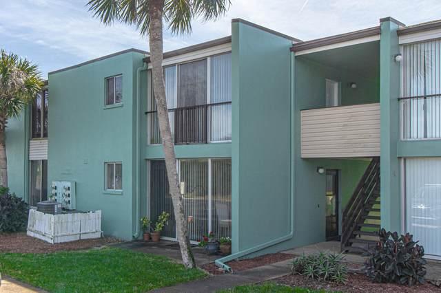 5500 Ocean Shore Boulevard #77, Ormond Beach, FL 32176 (MLS #1067773) :: Florida Life Real Estate Group