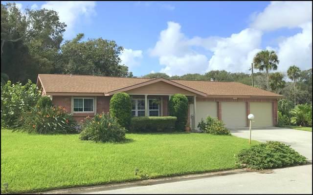 48 Longfellow Circle, Ormond Beach, FL 32176 (MLS #1067776) :: Memory Hopkins Real Estate