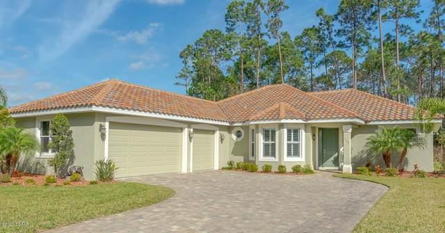 117 Briargate Look, Ormond Beach, FL 32174 (MLS #1067777) :: Memory Hopkins Real Estate