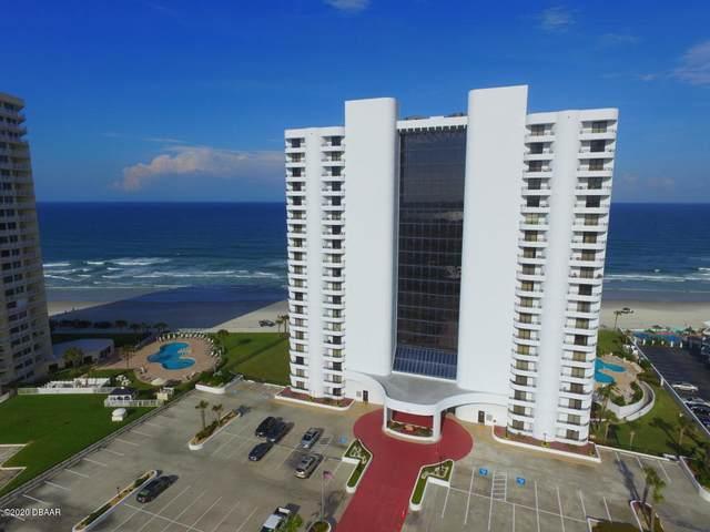 2555 S Atlantic Avenue #1203, Daytona Beach Shores, FL 32118 (MLS #1067783) :: Florida Life Real Estate Group