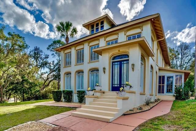 978 Marion Street, Lake Helen, FL 32744 (MLS #1067785) :: Florida Life Real Estate Group