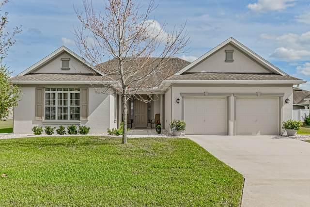 9 Dormer Drive, Ormond Beach, FL 32174 (MLS #1067790) :: Memory Hopkins Real Estate