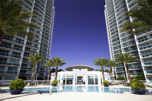 231 Riverside Drive 2401-1, Holly Hill, FL 32117 (MLS #1067791) :: Florida Life Real Estate Group