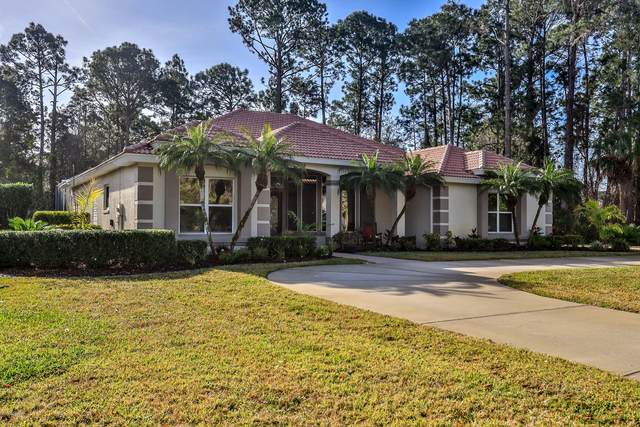 2728 Autumn Leaves Drive, Port Orange, FL 32128 (MLS #1067794) :: Florida Life Real Estate Group