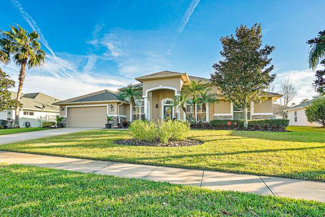 26 Stallion Way, Ormond Beach, FL 32174 (MLS #1067795) :: Memory Hopkins Real Estate