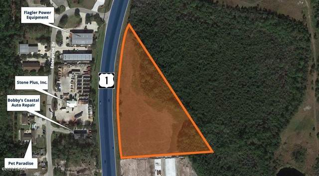 4560 N Us Highway 1, Bunnell, FL 32110 (MLS #1067812) :: NextHome At The Beach