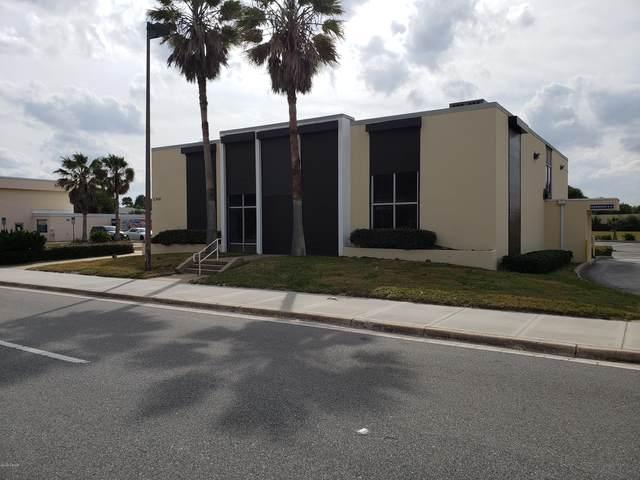 2300 S Atlantic Avenue, Daytona Beach Shores, FL 32118 (MLS #1067817) :: Florida Life Real Estate Group