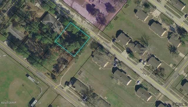 00 S Bacher Street, Bunnell, FL 32110 (MLS #1067825) :: Memory Hopkins Real Estate