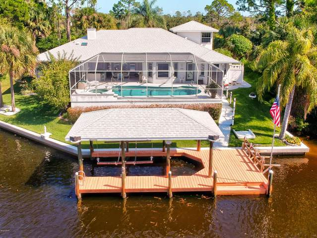117 Colechester Lane, Palm Coast, FL 32137 (MLS #1067844) :: Memory Hopkins Real Estate
