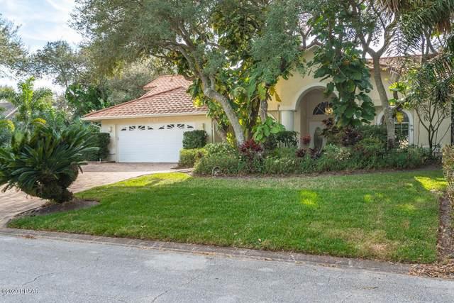 4784 Michael Lane, Ponce Inlet, FL 32127 (MLS #1067857) :: Florida Life Real Estate Group