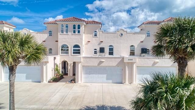 3400 Ocean Shore Boulevard #3, Ormond Beach, FL 32176 (MLS #1067858) :: Florida Life Real Estate Group