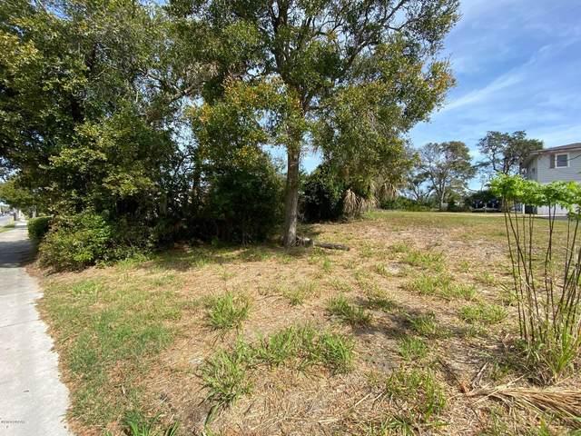279 S Halifax Drive, Ormond Beach, FL 32176 (MLS #1067860) :: Memory Hopkins Real Estate