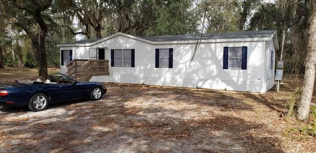 107 Empress Lane, San Mateo, FL 32187 (MLS #1067861) :: Memory Hopkins Real Estate