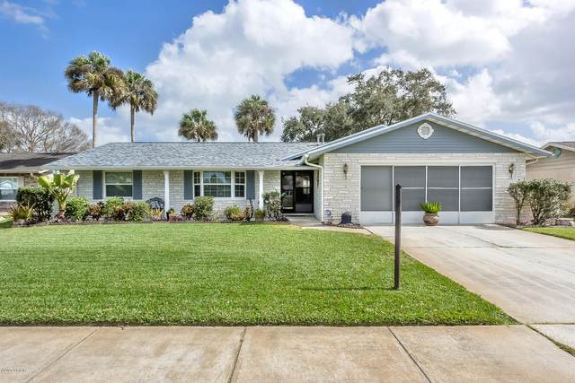 137 Potomac Lane, Daytona Beach, FL 32119 (MLS #1067863) :: Florida Life Real Estate Group