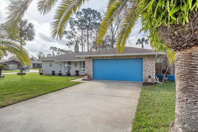 1245 Edna Drive, Port Orange, FL 32129 (MLS #1067870) :: Memory Hopkins Real Estate