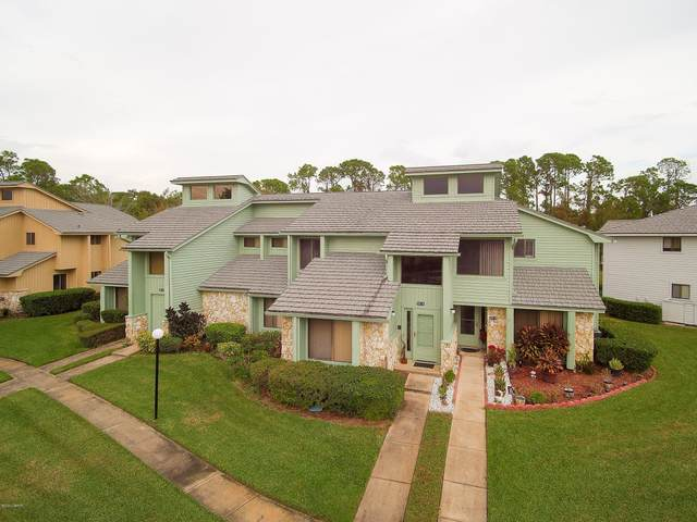 137 Blue Heron Drive D, Daytona Beach, FL 32119 (MLS #1067883) :: Florida Life Real Estate Group