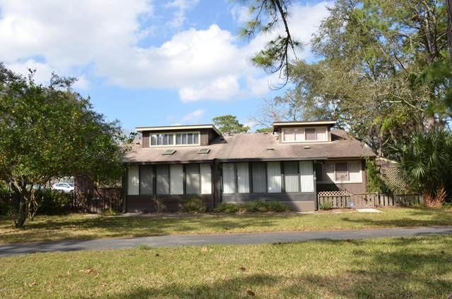 14 Summer Trees Road, Port Orange, FL 32128 (MLS #1067885) :: Memory Hopkins Real Estate