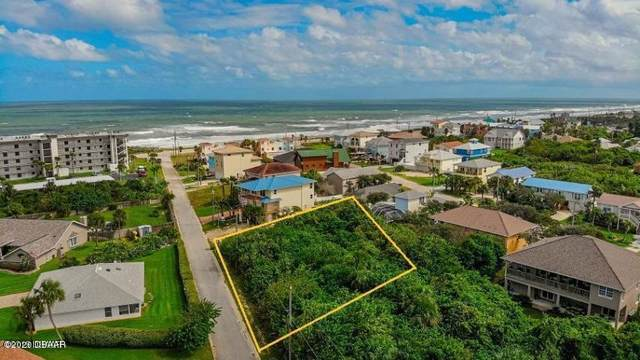 114 Via Madrid Drive, Ormond Beach, FL 32176 (MLS #1067886) :: Memory Hopkins Real Estate