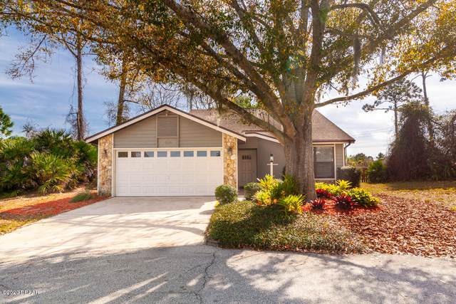 1198 Southampton Drive, Port Orange, FL 32129 (MLS #1067896) :: Cook Group Luxury Real Estate