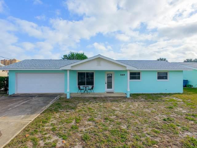 3169 S Peninsula Drive, Daytona Beach, FL 32118 (MLS #1067897) :: Florida Life Real Estate Group