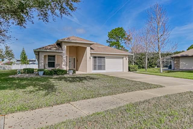 829 Wooddusk Drive, Port Orange, FL 32127 (MLS #1067909) :: Memory Hopkins Real Estate