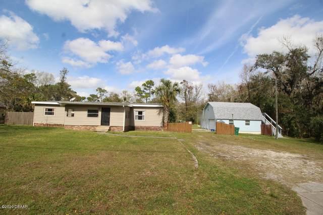 1958 Airport Road, Ormond Beach, FL 32174 (MLS #1067914) :: Florida Life Real Estate Group
