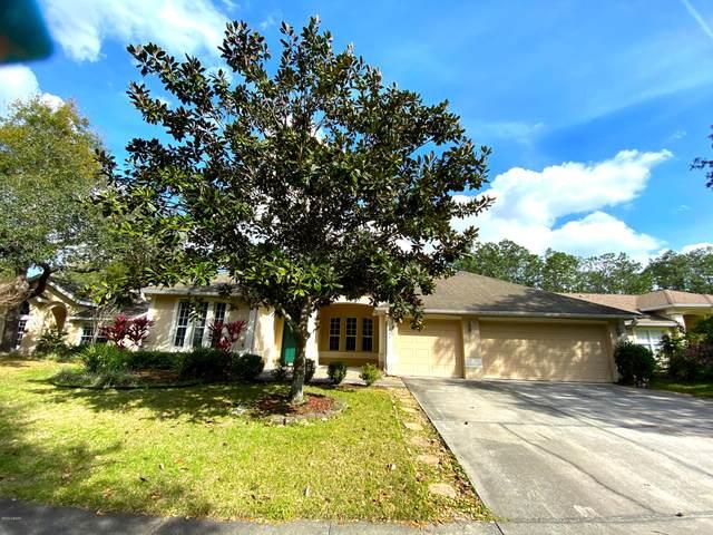 1442 Bent Oaks Boulevard, Deland, FL 32724 (MLS #1067917) :: Cook Group Luxury Real Estate