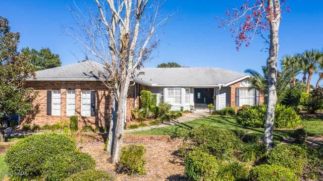 1071 Club House Boulevard, New Smyrna Beach, FL 32168 (MLS #1067946) :: Memory Hopkins Real Estate