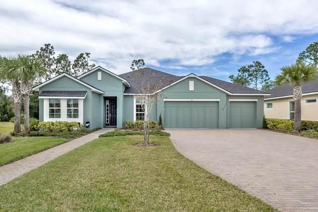 376 Chesham Street, Ormond Beach, FL 32174 (MLS #1067947) :: Memory Hopkins Real Estate