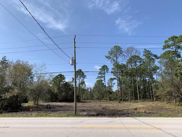 0 N Samsula Road, New Smyrna Beach, FL 32168 (MLS #1067949) :: Memory Hopkins Real Estate
