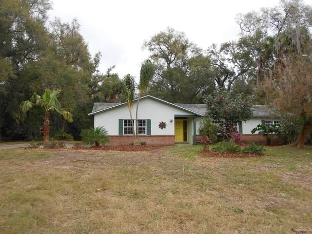 57 N St Andrews Drive, Ormond Beach, FL 32174 (MLS #1067958) :: Memory Hopkins Real Estate