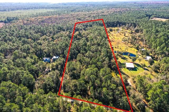 937 Old Oak Circle, Pierson, FL 32180 (MLS #1067959) :: Memory Hopkins Real Estate