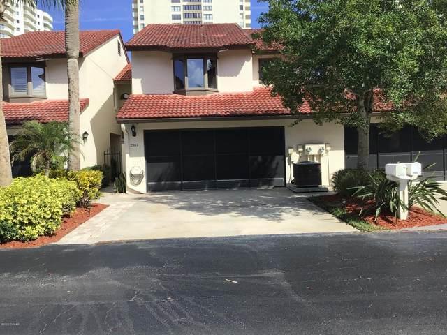 2967 Oceans, Daytona Beach, FL 32118 (MLS #1067965) :: Florida Life Real Estate Group
