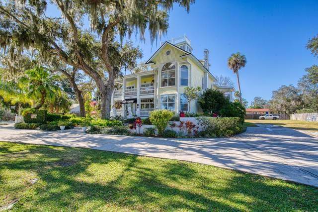 558 Riverside Drive, Holly Hill, FL 32117 (MLS #1067966) :: Memory Hopkins Real Estate