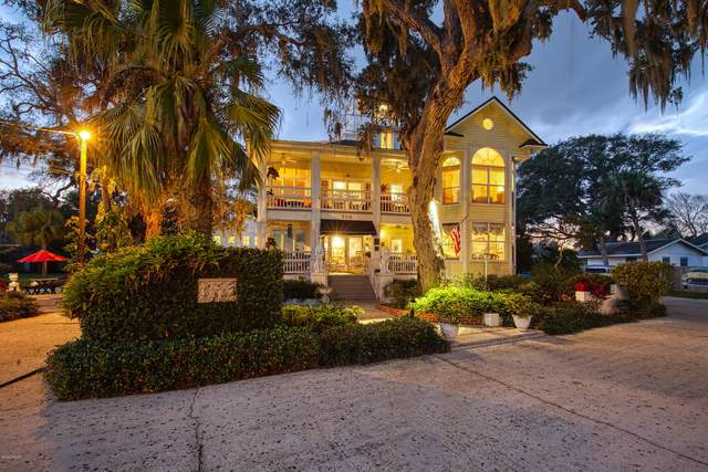558 Riverside Drive, Holly Hill, FL 32117 (MLS #1067967) :: Florida Life Real Estate Group