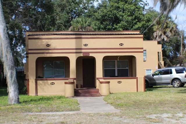 502 Fremont Avenue, Daytona Beach, FL 32114 (MLS #1067968) :: Memory Hopkins Real Estate
